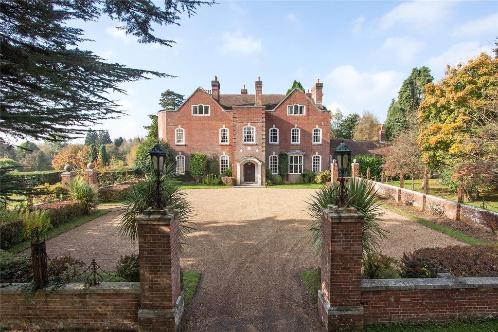 11 Bedrooms Unique Property for sale in Red Court, Scotland Lane, Haslemere, Surrey, GU27