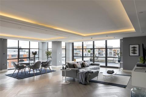 3 bedroom penthouse for sale - Long Island House, Warple Way, Acton, London, W3