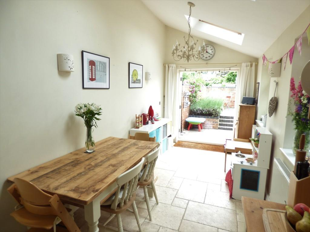 4 Bedrooms Terraced House for sale in Bleachfield Street, Alcester