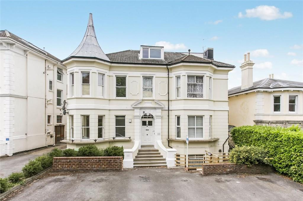 2 Bedrooms Apartment Flat for sale in Beulah Road, Tunbridge Wells