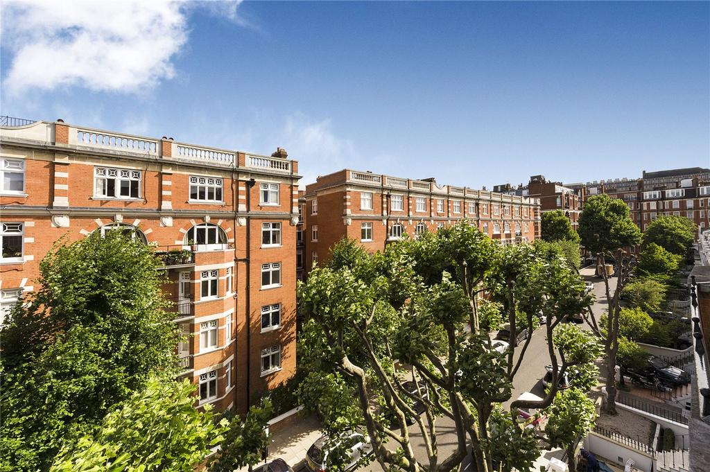 4 Bedrooms Flat for sale in Abingdon Gardens, 40 Abingdon Villas, London, W8