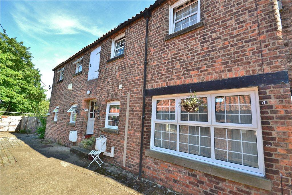 2 Bedrooms Terraced House for sale in High Street, Norton, Stockton-On-Tees-