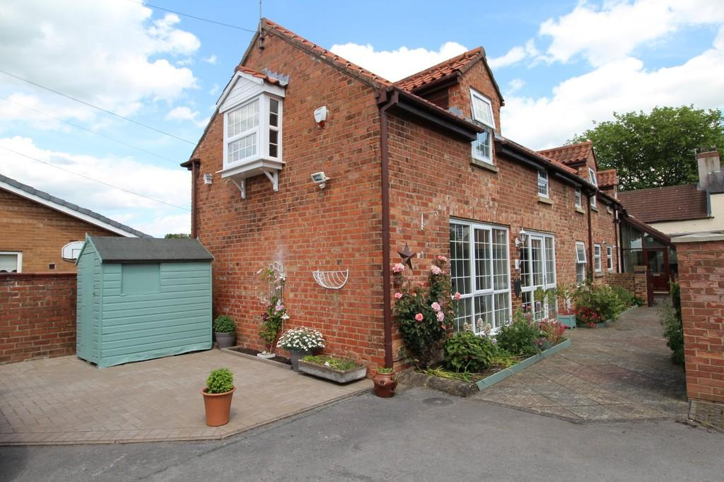 2 Bedrooms Barn Conversion Character Property for sale in West Park Lane, Sedgefield