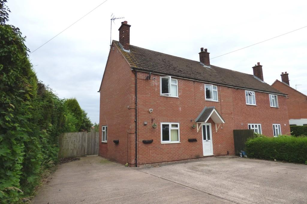 3 Bedrooms Semi Detached House for sale in Lauder Grove, Hixon, Stafford