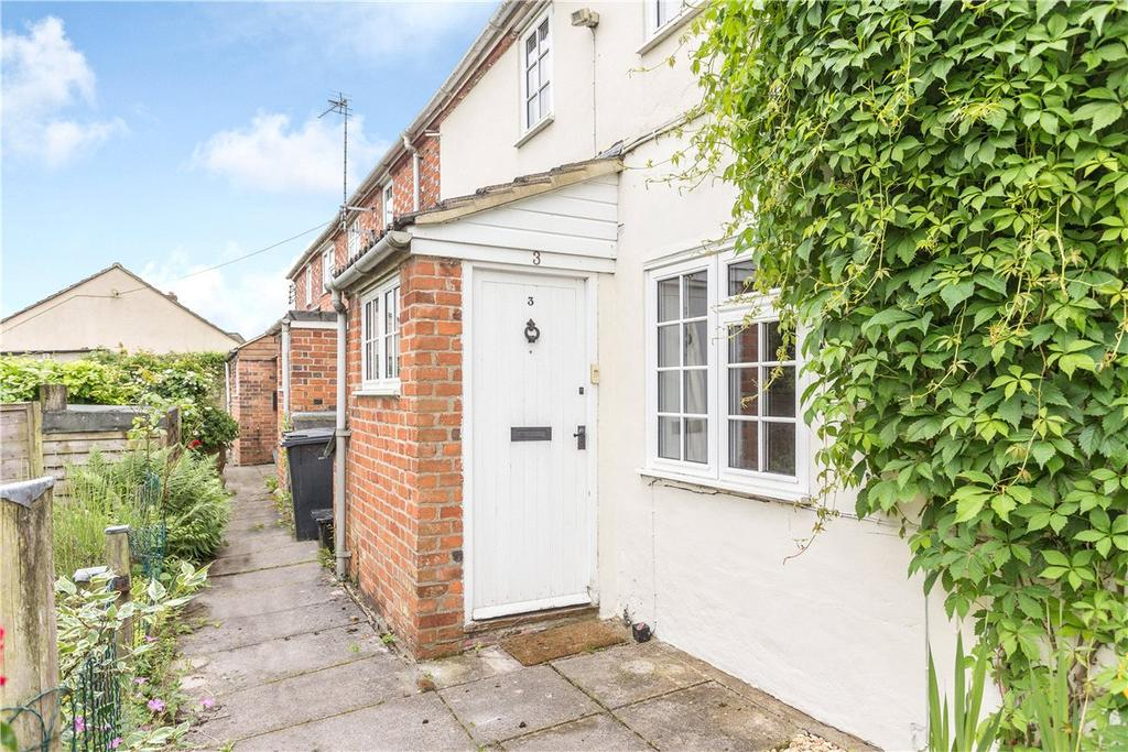 1 Bedroom House for sale in Poulton Cottages, Tin Pit, Marlborough, Wiltshire, SN8