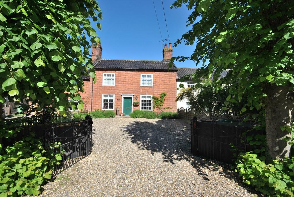 4 Bedrooms Terraced House for sale in North Lopham, Norfolk