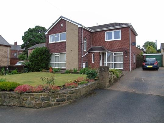 3 Bedrooms Detached House for sale in 44 Beech House Road, Hemingfield, Barnsley, S73 0PB