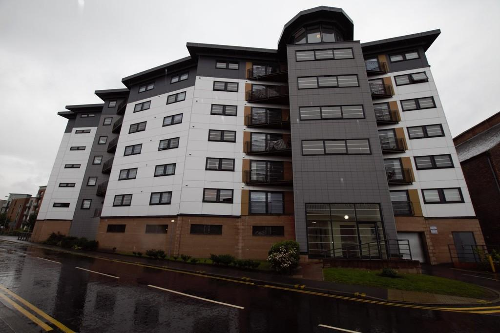 2 Bedrooms Apartment Flat for sale in Hall Street, St Helens Central, St. Helens