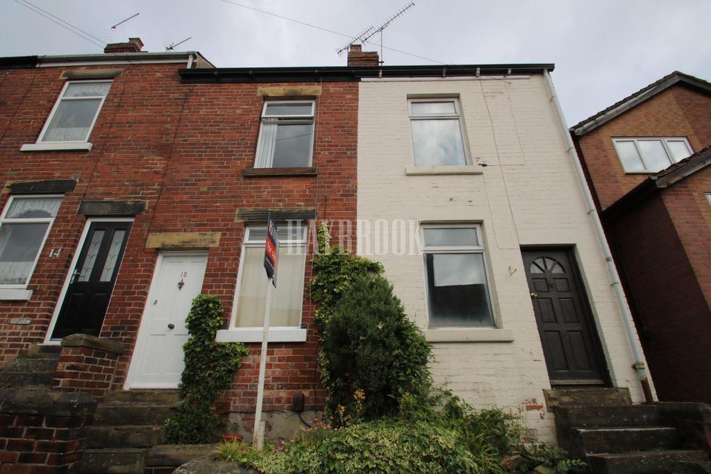 3 Bedrooms Terraced House for sale in Industry Street, Walkley, S6 2WW