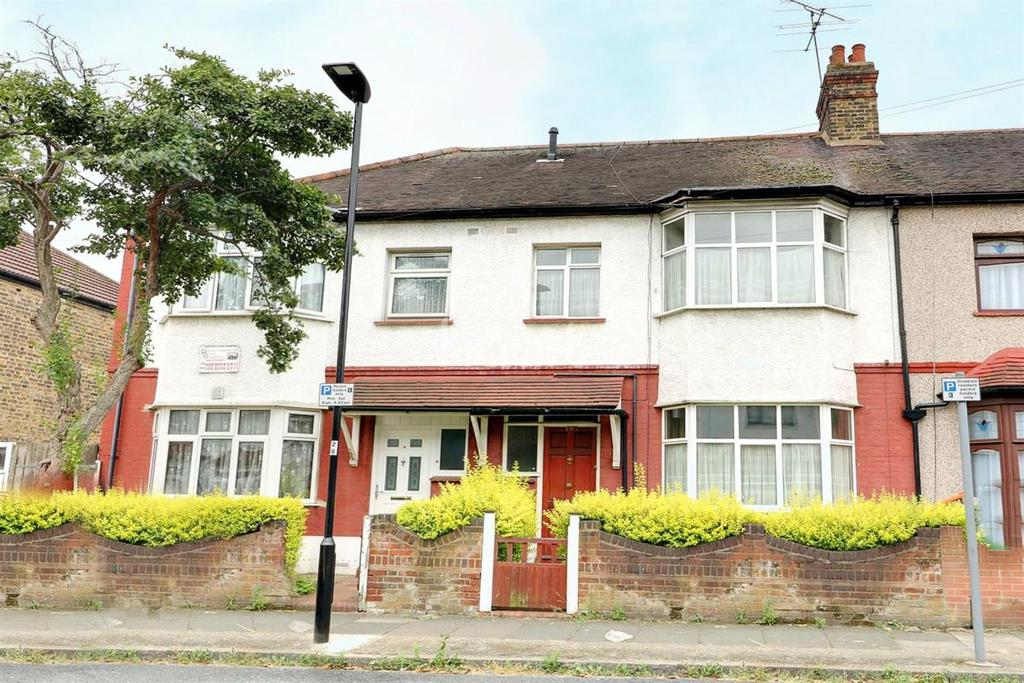 3 Bedrooms Terraced House for sale in Caledon Road, East Ham