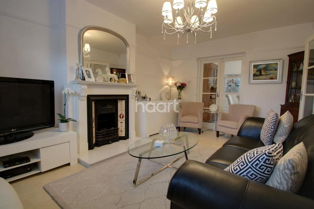 2 Bedrooms Terraced House for sale in Avalon Close, West Ealing