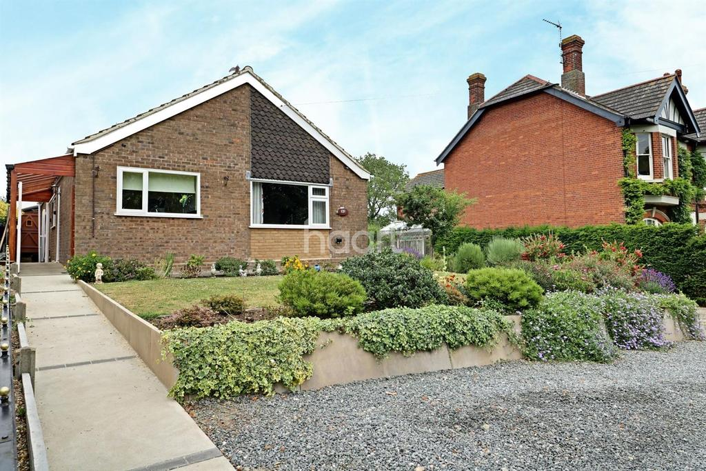 3 Bedrooms Bungalow for sale in Church Rd, Kessingland