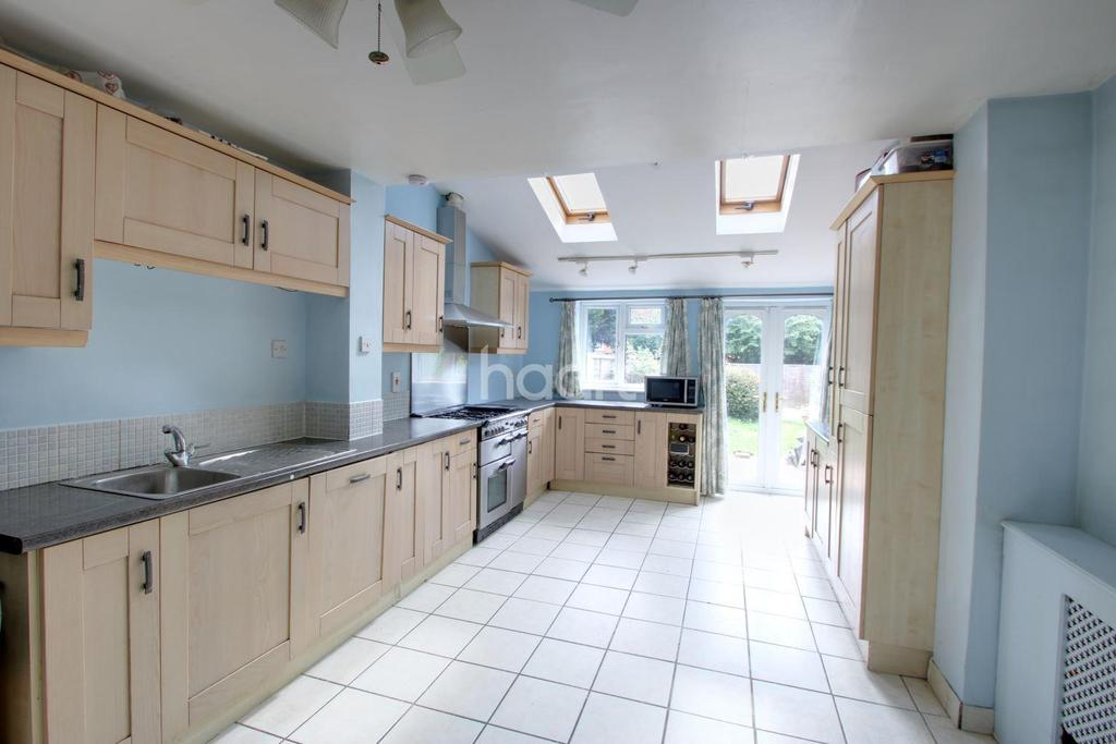3 Bedrooms End Of Terrace House for sale in Neath Hill, Milton Keynes