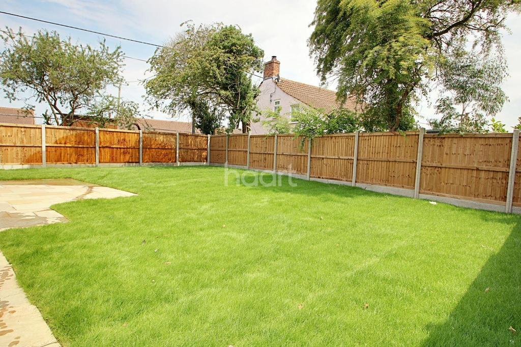 4 Bedrooms Detached House for sale in Lark Meadow, Thorrington