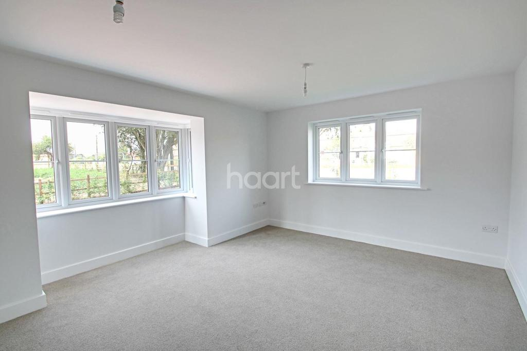 4 Bedrooms Detached House for sale in Lark Meadow, Thorrington
