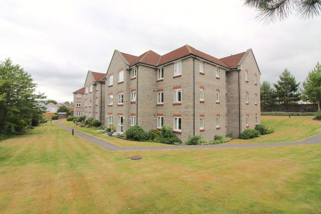 1 Bedroom Apartment Flat for sale in Oxendale, Street