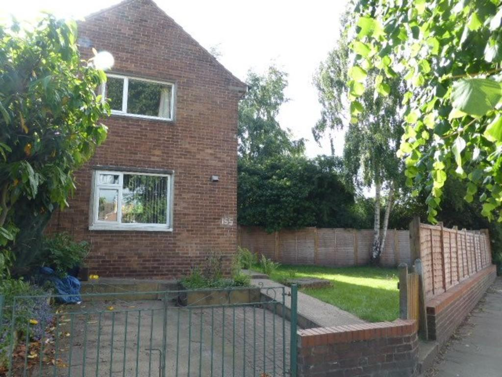 2 Bedrooms Terraced House for sale in St Johns Road,Swinton,S64