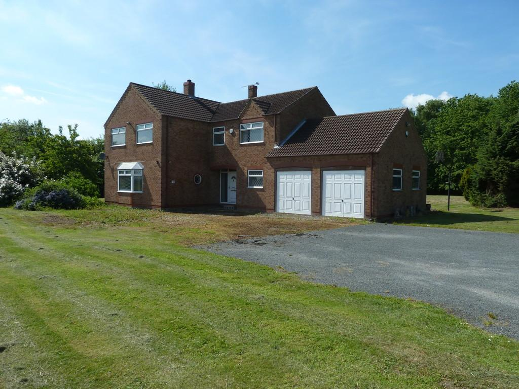 4 Bedrooms Detached House for sale in Seedlings Garden Centre, Carlton, Goole DN14 9PX