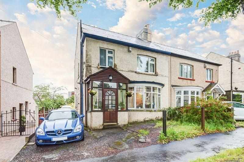 3 Bedrooms Semi Detached House for sale in Sandygate Road, Crosspool, Sheffield, S10 5RX