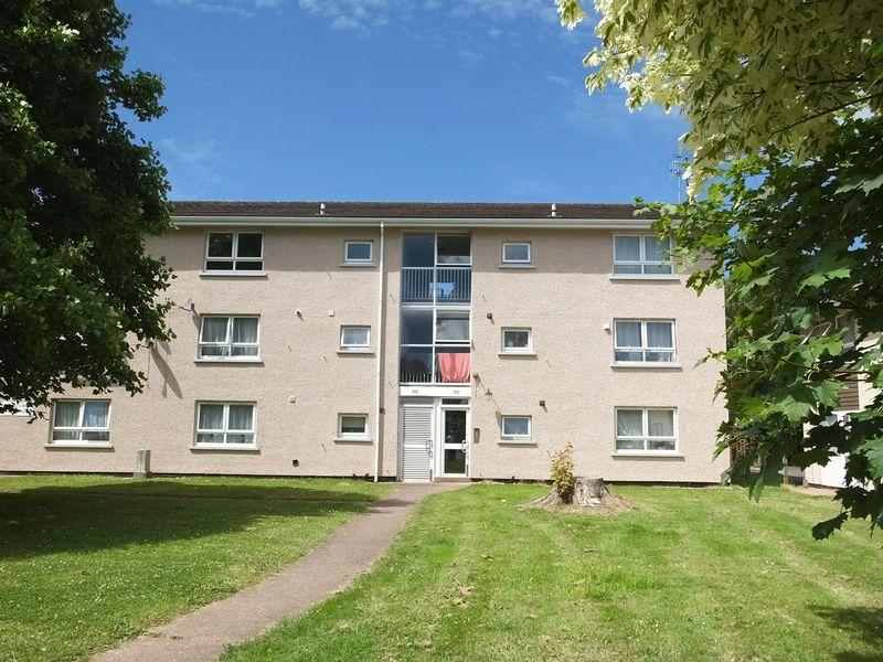 1 Bedroom Flat for sale in Woodwater Lane, Broadfields, Exeter