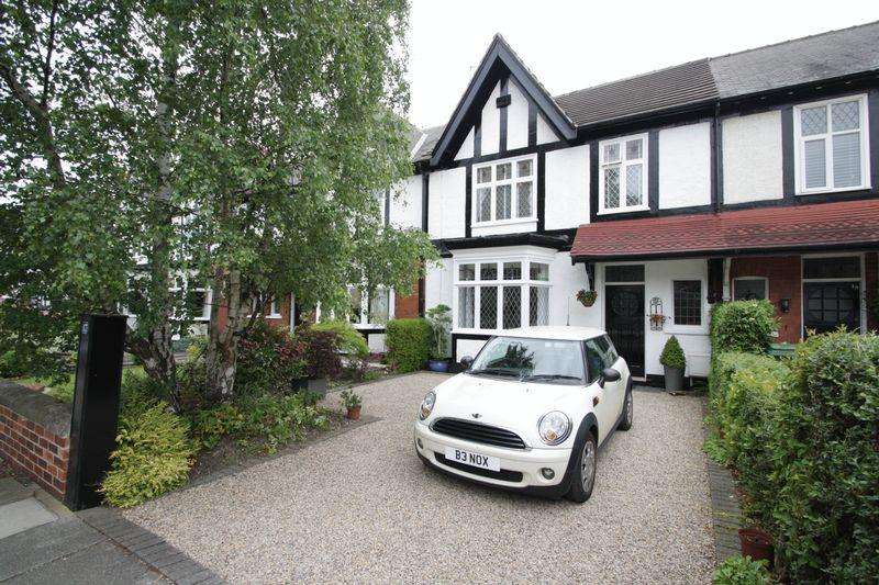 3 Bedrooms Terraced House for sale in Richmond Road, Oxbridge, Stockton, TS18 4DS