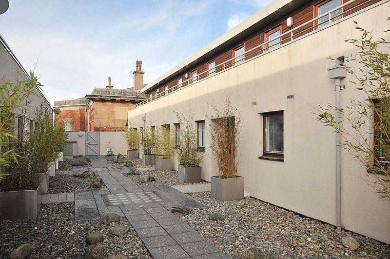 2 Bedrooms Apartment Flat for sale in Libris Place, Stanley Road, Knutsford