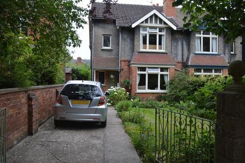 3 bedroom semi-detached house for sale - Hamilton Road, Lincoln