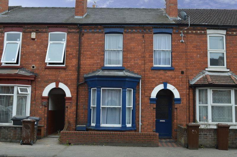 4 Bedrooms Town House for sale in Dixon Street, Lincoln