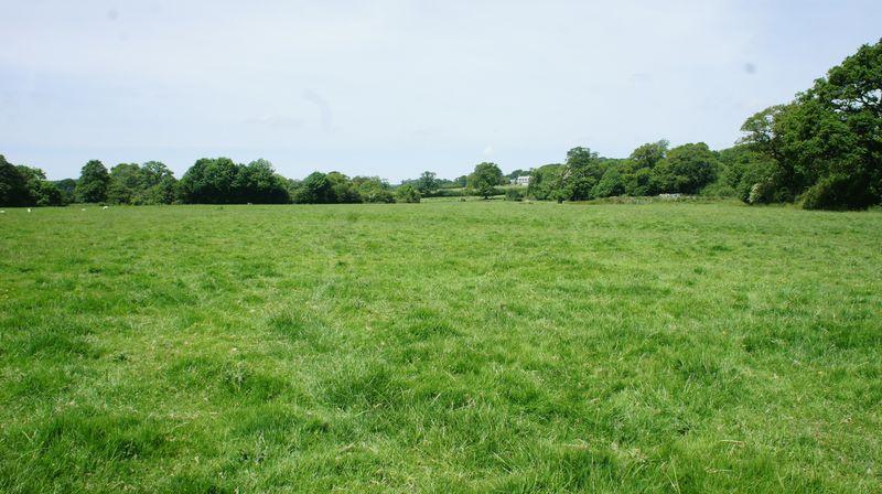 Land Commercial for sale in Land at Leat Farm, Yeolmbridge, Launceston, Cornwall