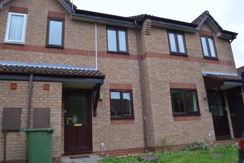 2 bedroom house to rent - Whitley Mead, Bristol