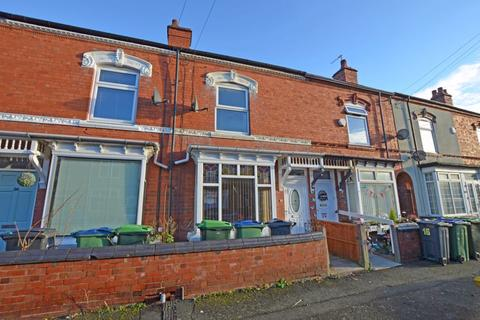 3 bedroom terraced house to rent - Rawlings Road, Smethwick