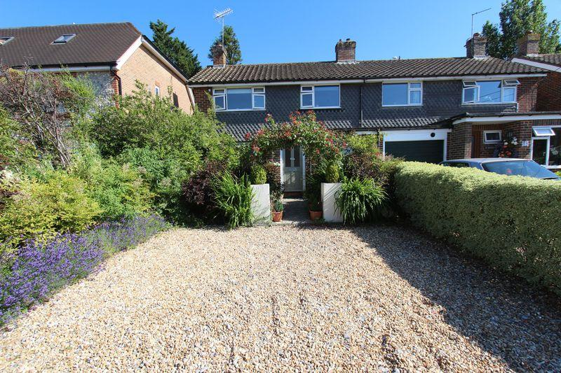 2 Bedrooms Semi Detached House for sale in Western Road, Hurstpierpoint