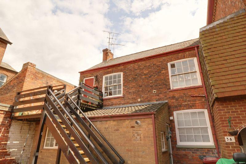1 Bedroom Apartment Flat for sale in High Street, Barton-Upon-Humber