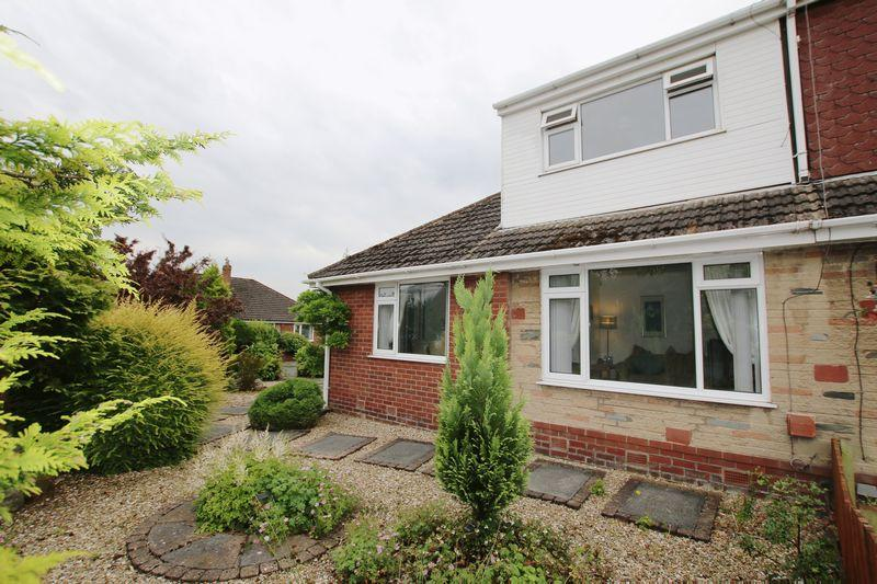 2 Bedrooms Semi Detached House for sale in Latimer Drive, New Longton