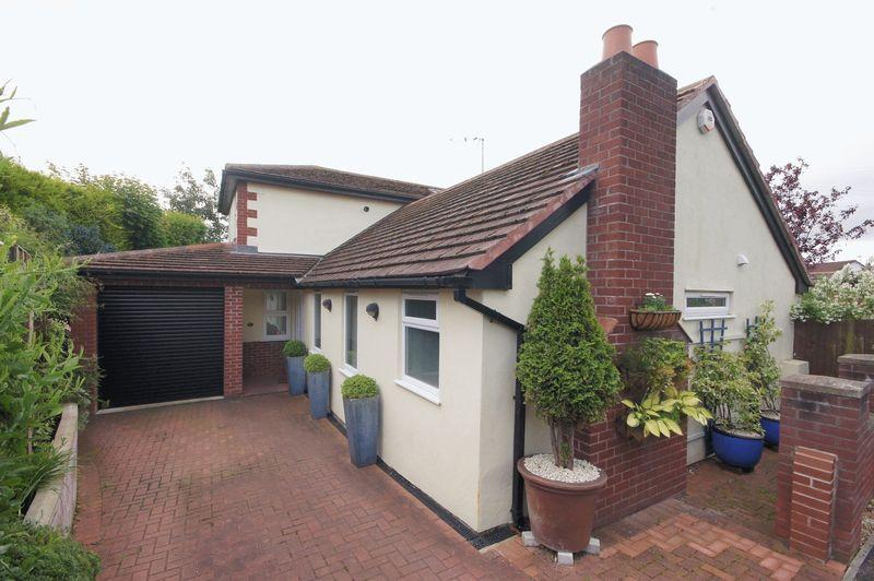3 Bedrooms Detached House for sale in The Foxes, Thingwall