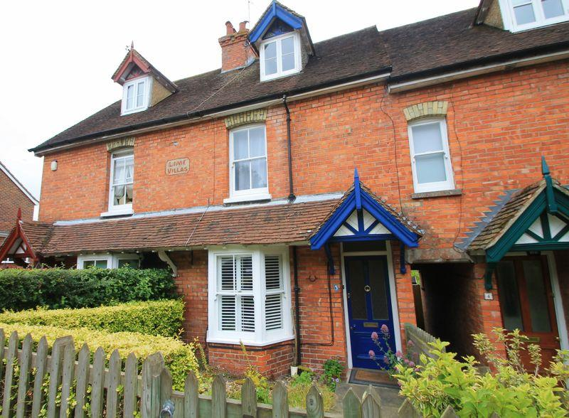 2 Bedrooms Terraced House for sale in High Street, Elham