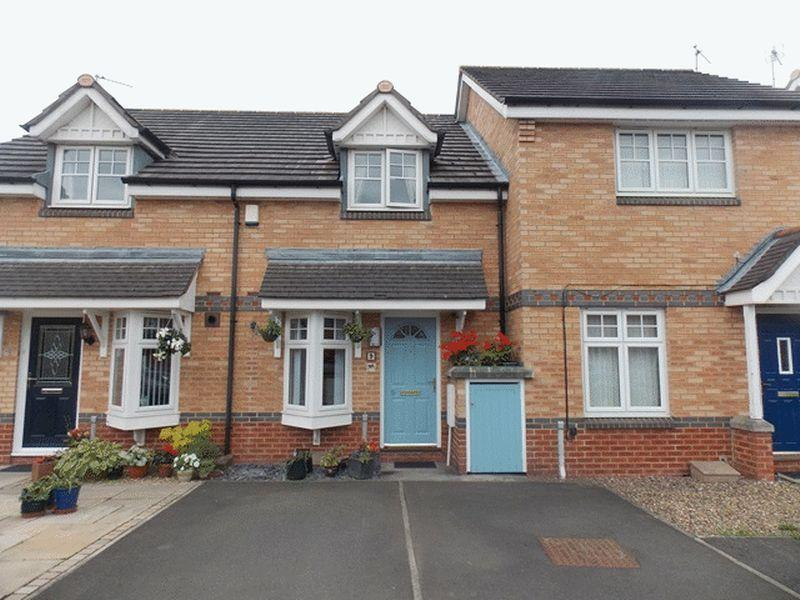 2 Bedrooms House for sale in Ingleton Gardens, South Beach, Blyth