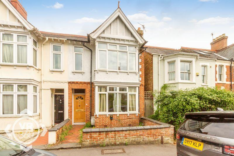 5 Bedrooms Terraced House for sale in Divinity Road, Oxford