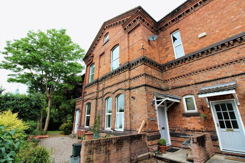 3 Bedrooms Town House for sale in Eversley Park, Chester