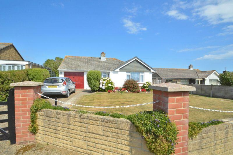 2 Bedrooms Detached Bungalow for sale in Brighstone, Nr Newport