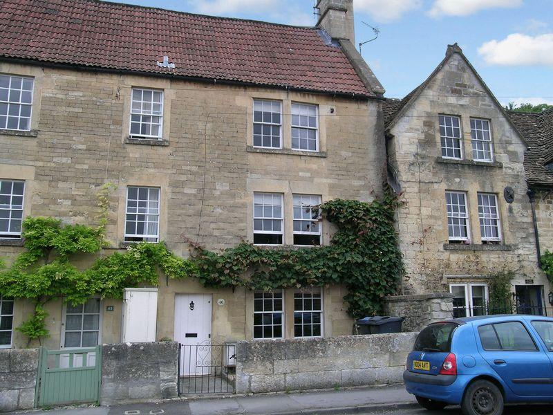 3 Bedrooms Cottage House for sale in Bradford on Avon