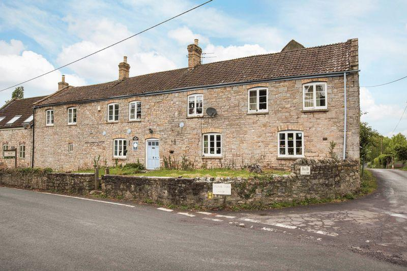 5 Bedrooms Detached House for sale in Yew Tree Farm Theale, Wedmore