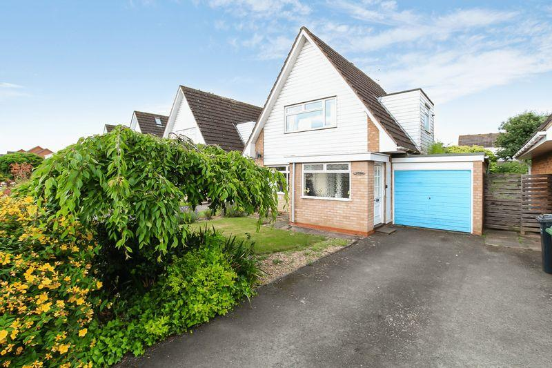 3 Bedrooms Detached House for sale in NORTH-EAST CITY