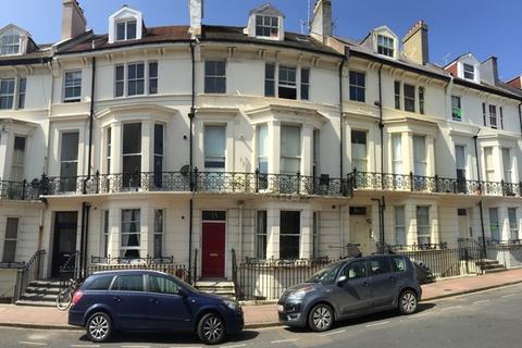 Studio to rent - Powis Road, Brighton BN1 3HJ