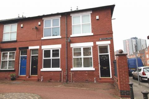 2 bedroom end of terrace house to rent - Evans Street,  Salford, M3
