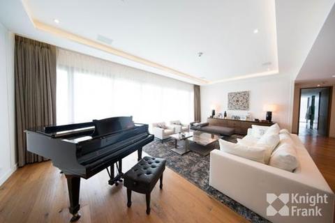 3 bedroom block of apartments - 185 Rajadamri, 386.56 sq.m