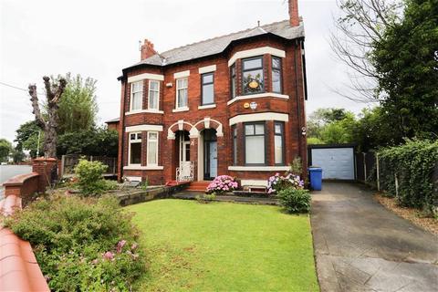 4 bedroom semi-detached house to rent - Heaton Road, Heaton Norris