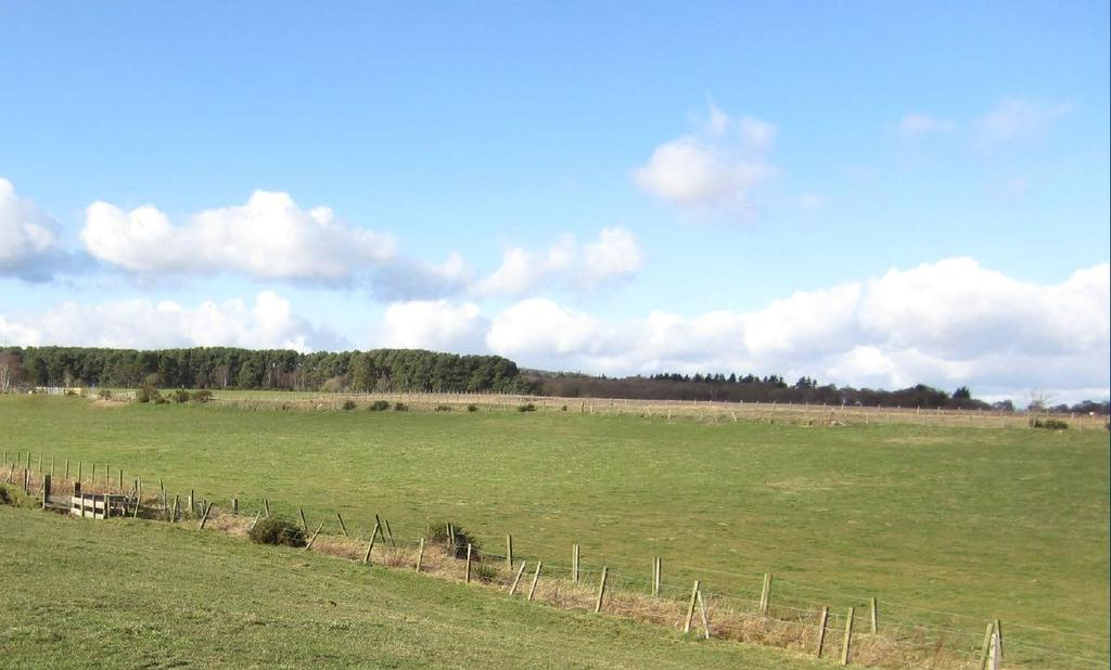 Land Commercial for sale in Land At Bridgend Farm, Kintore, Inverurie, Aberdeenshire, AB51