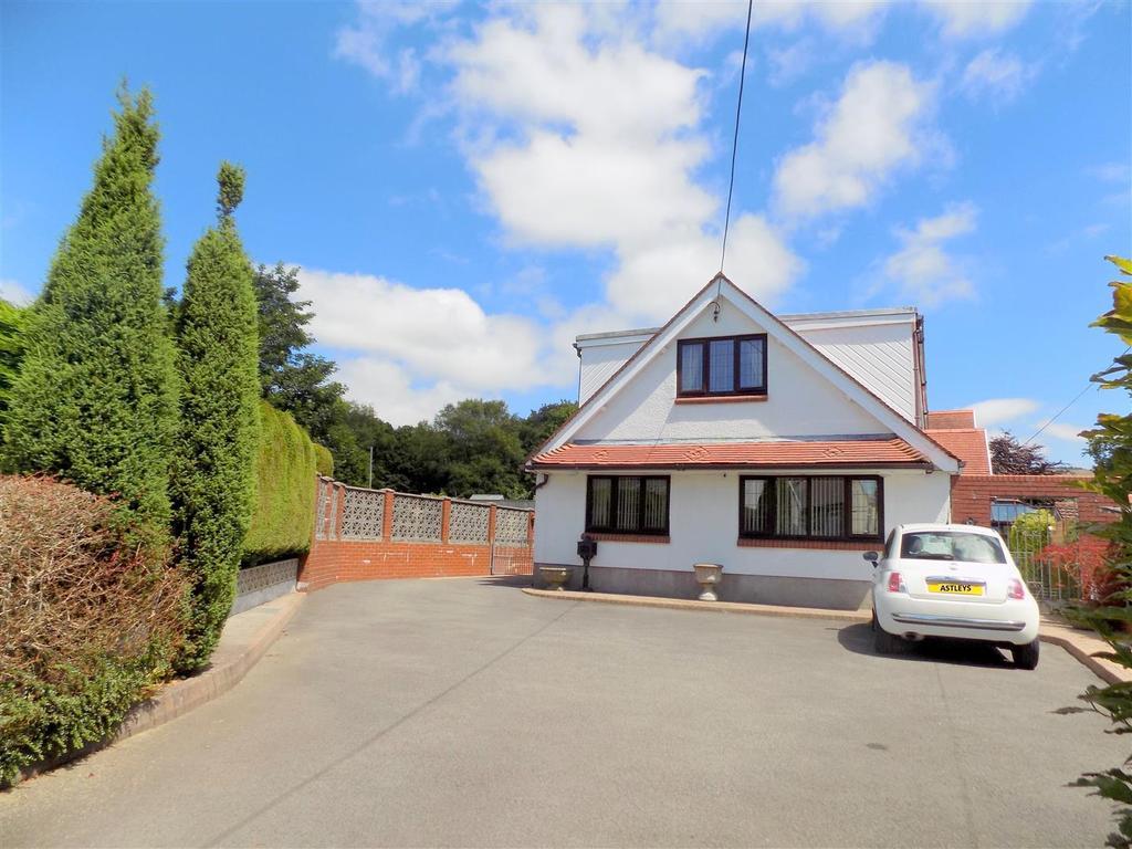 5 Bedrooms House for sale in Neath Road, Pontardawe, Swansea