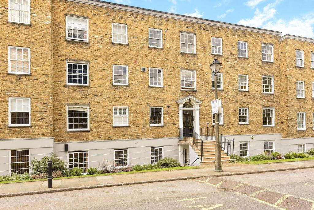 2 Bedrooms Flat for sale in John Spencer Square, Canonbury